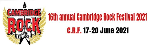 CRF 2021 Festival Banner
