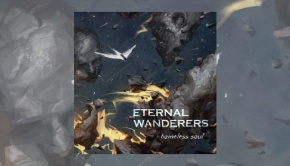 Eternal Wanderers - Homeless Soul