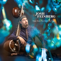Josh Feinberg – Time Does Not Exist For Light