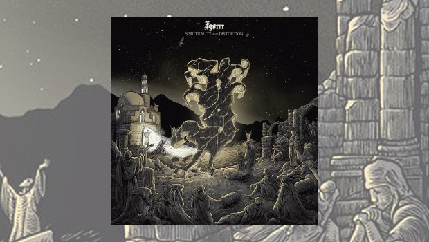 Igorrr - Spirituality And Distortio