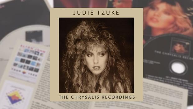 Judie Tzuke - The Chrysalis Recordings