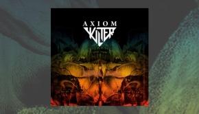 Kilter - Axiom