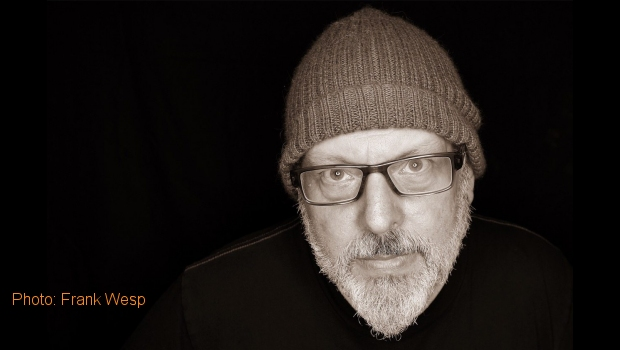 Mike Keneally photo by Frank Wesp