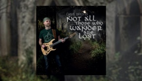Dave Brons — Not All Those Who Wander Are Lost