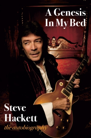 Steve Hackett - A Genesis In My Bed