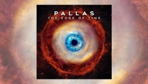 Pallas - The Edge Of Time