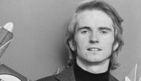 Ronan O'Rahilly