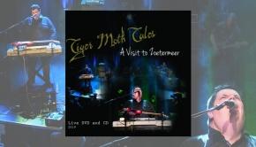 Tiger Moth Tales - A Visit To Zoetermeer