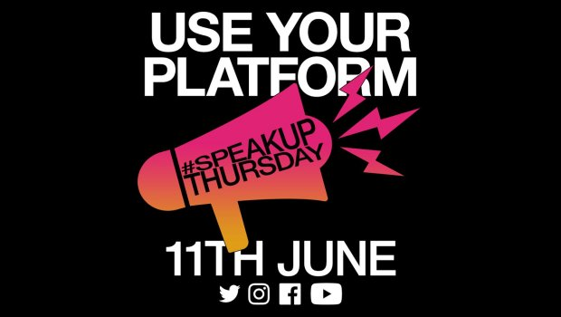 Use Your Platform