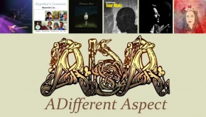 A Different Aspect - ADA#40