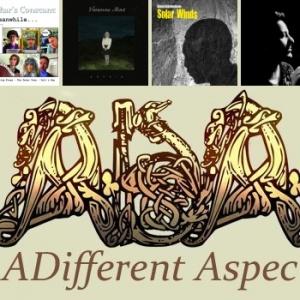 A Different Aspect - ADA#40