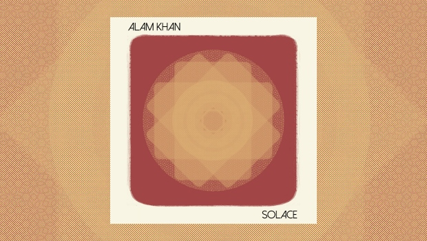 Alam Khan - Solace