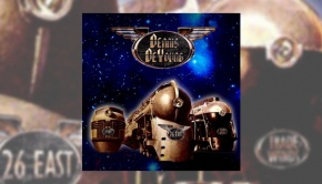 Dennis DeYoung - 26 East Volume 1