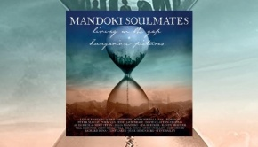 Mandoki Soulmates ‎– Living in the Gap + Hungarian Pictures