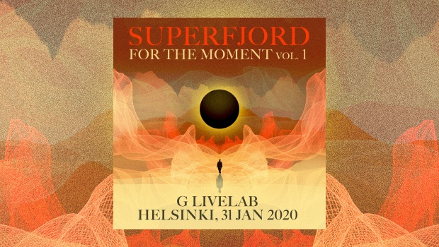 Superfjord - For The Moment, Vol. 1