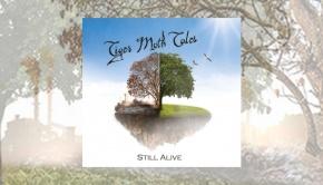 Tiger Moth Tales - Still Alive
