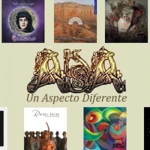 ADA#42 (A Different Aspect ~ Un Aspecto Diferente)