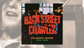 Back Street Crawler – Atlantic Years 1975-1976