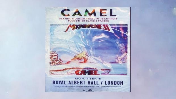 Camel - Live At The Royal Albert Hall