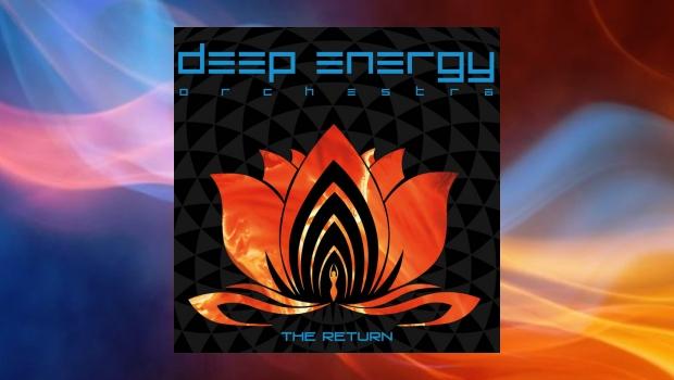 Deep Energy Orchestra - The Return