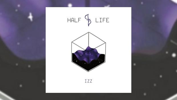IZZ - Half Life [EP]