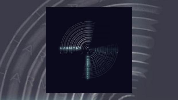 Lee Abraham - Harmony/Synchronicity