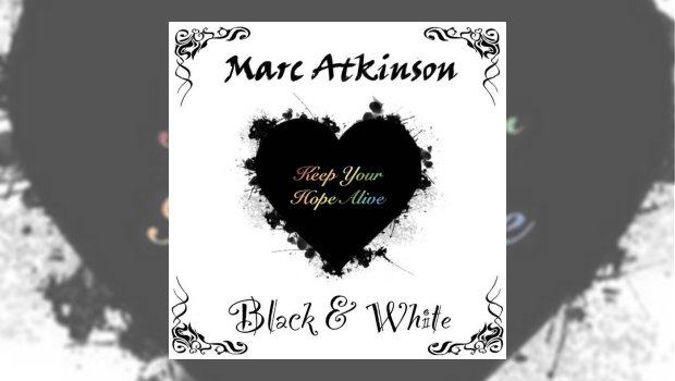 Marc Atkinson - Black & White