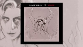 Richard Wileman - Arcana