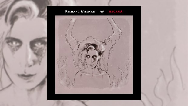 Richard Wileman - Arcana