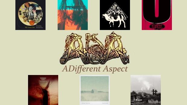 ADA#44 (A Different Aspect)
