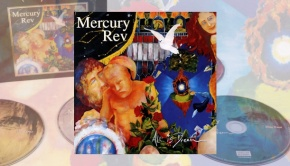Mercury Rev - All Is Dream: 4CD Deluxe Edition