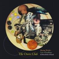 The Osiris Club – Blazing Worlds: Live at Roadburn & Twicefold Of Kind