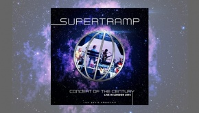 Supertramp - Concert Of The Century: Live In London 1975