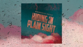 World Service Project – Hiding In Plain Sight