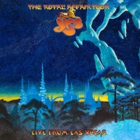 Yes - The Royal Affair Tour: Live From Las Vegas