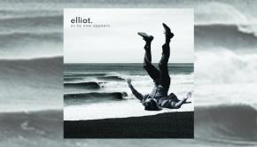 elliot - As He Now appears