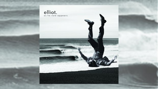 elliot - As He Now appears