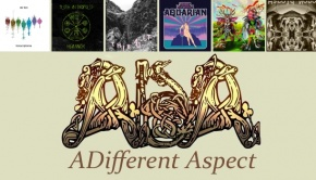 ADA#45 (A Different Aspect)
