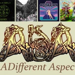 ADA#45 (A Different Aspect)