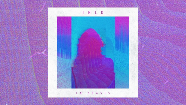 Ihlo - In Stasis (Live) [EP]