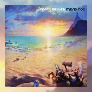 Mark Kelly's Marathon