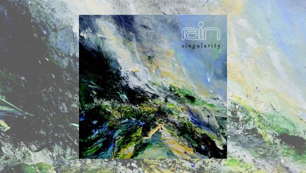 Rain - Singularity