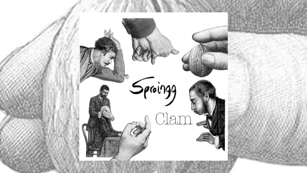 Sproingg - Clam