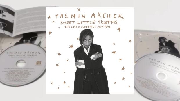 Tasmin Archer – Sweet Little Truths (The EMI Years 1992-96)