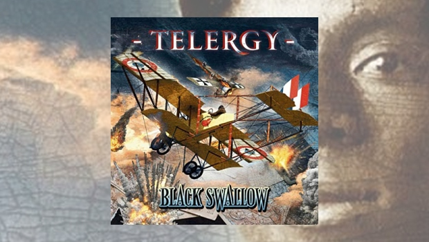 Telergy - Black Swallow
