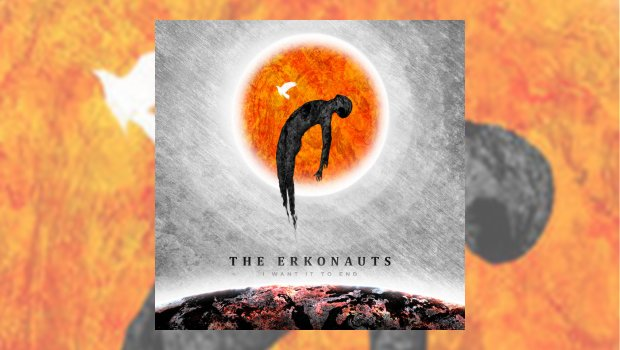 The Erkonauts - I Want It To End