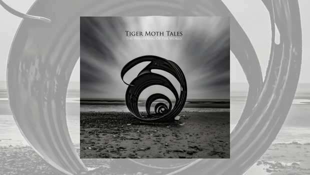 Tiger Moth Tales - The Whispering Of The World
