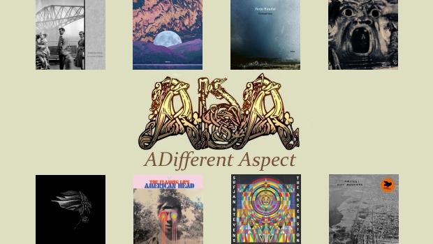ADA#46 (A Different Aspect)