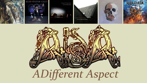 ADA#47 (A Different Aspect)
