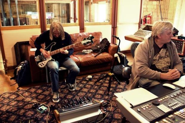 Greg Spawton & Rob Aubrey